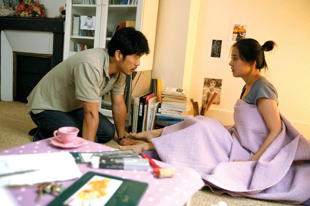 Night and Day (2008) Movie